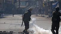 Kashmir: One soldier, six militants dead in shootouts since Thursday