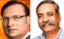 Piyush Pandey, Rajat Sharma in committee for content regulation of govt ads