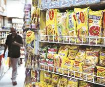 Maggi fails lab test again, UP imposes Rs 45 lakh fine on Nestle India