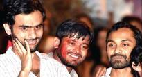 Kashmiri JNU student rusticated for 2 semesters