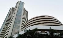 Positive IIP data lifts BSE Sensex above 20k-level, NSE Nifty to 2013 high