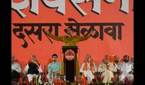 Uddhav threatens to end alliance with BJP