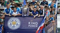 Leicester City's fairy-tale title run aided by some good karma 6,000 miles away