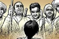Khap panchs boycott family in Jaisalmer village