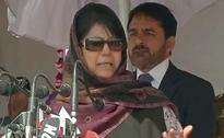 Mehbooba Mufti Gifts i-Pads To Lawmakers. Opposition Scoffs, None Refuse.