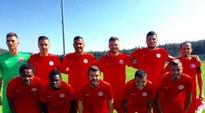 Samuel Inkoom starts and shines for Antalyaspor in pre-season game