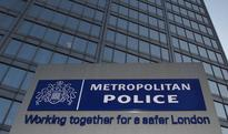 19-year-old charged with terrorism offences in London