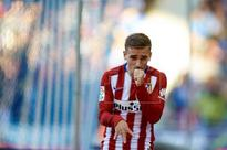 Griezmann one step closer to Forlan, Pruden records