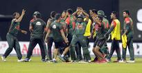 What happens on the ground, stays there: Shakib Al Hasan