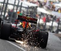 F1 team chief reveals cause of Monaco GP pit-stop bungle
