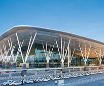 Bengaluru airport clocks 25.04 mn passengers in 2017, plans for 2nd runway