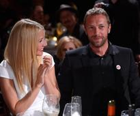 Report: Gwyneth Paltrow and Chris Martin finalize divorce
