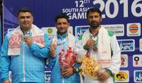 India beats Bangladesh 3-0 to enter SAG men's football finals