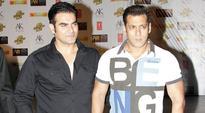 Arbaaz Khan's reaction to brother Salman Khan's marriage rumours, read here