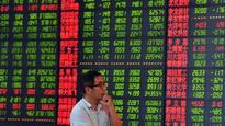 China 'at risk of banking crisis' within three years