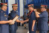NATIONAL TASK FORCE SAFE 2016 AWARDEE