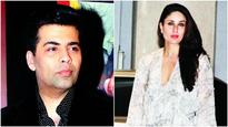 Kareena Kapoor Khan and Karan Johar are part of this WhatsApp group