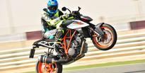 2017 KTM 1290 Super Duke R First Ride Review