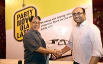 Ola, Hauz Khas Village Traders Association team up against drunken driving