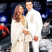 Mohit Marwah and Antara Motiwala shaadi shenanigans: Arjun Kapoor, Karan Johar, Sridevi, Rhea Kapoor and Karisma Kapoor add oodles of ethnic charm