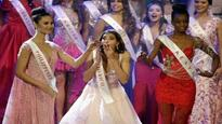 Puerto Rico girl wins Miss World 2016 title