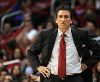 Clippers, Del Negro cut ties after posting historic year