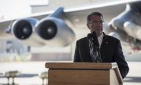 US Defence Secretary Ashton Carter praises India's nuclear restraint