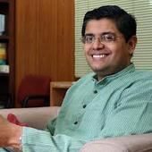 BJD distances itself from MP Jay Panda's view on role of Rajya Sabha