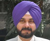 Navjot Singh Sidhu: I don't promote double meaning jokes