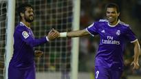 MUHTASARI: Mechi za La Liga, Messi aweka rekodi mpya