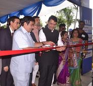 TAL Manufacturing Solutions Ltd. inaugurates an all new state-of-the-art Generic Assembly Shop in Nagpur
