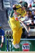 Australia beat West Indies to claim tri-nation series