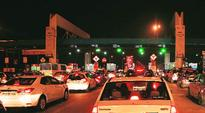 Mumbai: Taxing time for commuters as toll booths resume work