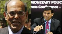 Former RBI Governor Duvvuri Subbarao says, 'The governor is condemned to be free!'