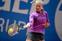 Qualifier Bertens wins Nuremburg title