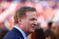NFL's Twitter account hacked, commissioner is fine - NFL