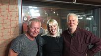 Aus music: Iva Davies and Vince Jones