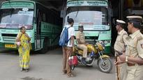 Tamil Nadu: Transport unions call for indefinite strike for settlement of retirement benefits
