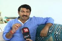 BJP's Manoj Tewari Demands Kapil Sharma to Apologise To PM Modi