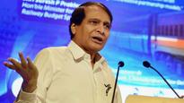 Govt working to transform railways into real engine of growth: Suresh Prabhu