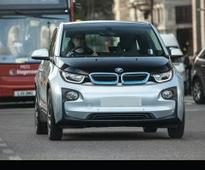 All-electric BMW i3 gets a range booster