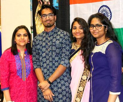 US calling India: Come, study with us