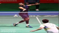 H.S. Prannoy crashes out of Japan Open