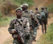 U.N. experts accuse DR Congo general of aiding attacks on civilians