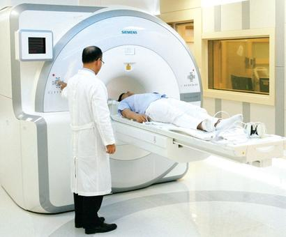 Man sucked into MRI machine at Mumbai hospital, dies; doc, staff booked