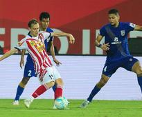 ISL 2016: Atletico de Kolkata must thank Javi Lara for bailing them out against Mumbai City FC