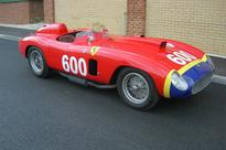 Fangio Ferrari sells for $US28m