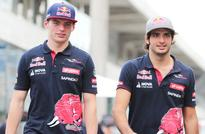 F1: Rookies 'strongest part' of Toro Rosso
