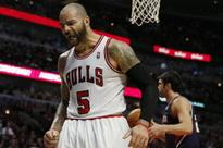 NBA Rumors 2015: Bucks Reportedly Looking at Free Agent Carlos Boozer