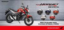 More Styling Options Available For Honda CB Hornet 160R